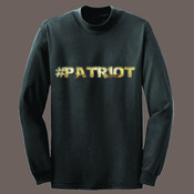 Hashtag Patriot