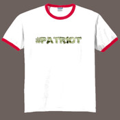 Hashtag Patriot2