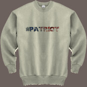 Hashtag Patriot8