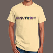 Hashtag Patriot10
